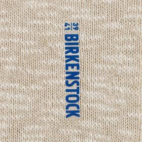Birkenstock Cotton Slub Socks Women, beige